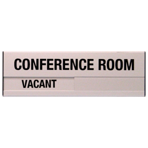 Occupied Conference Rooms