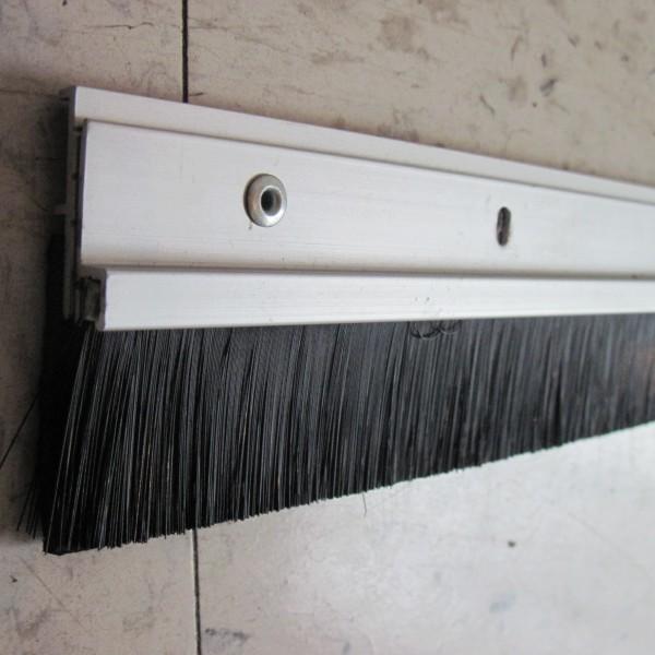 Dual edge commercial door sweep bc site service Commercial door sweeps for exterior doors