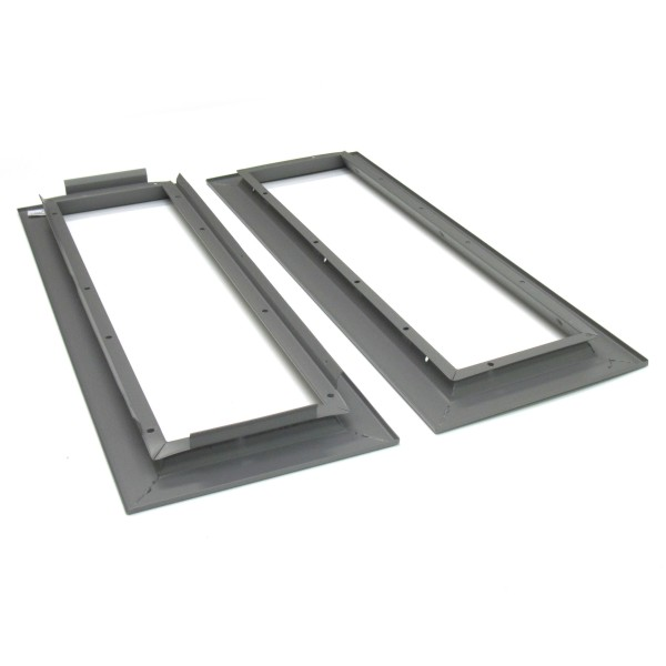 Window door kit small bc site service for Door frame with side window