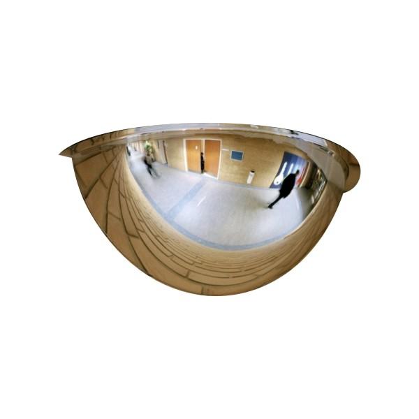 180 Degree Convex Dome Safety Mirror 171 Bc Site Service