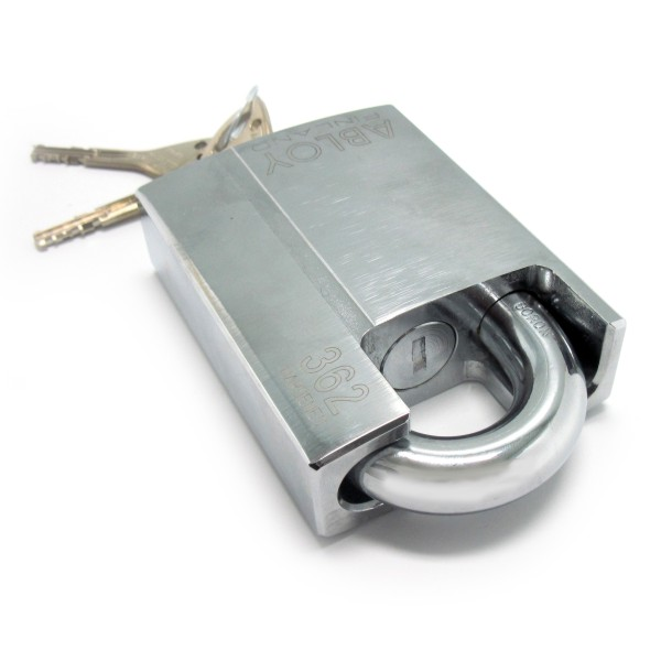 Abloy High Security Padlock 171 Bc Site Service