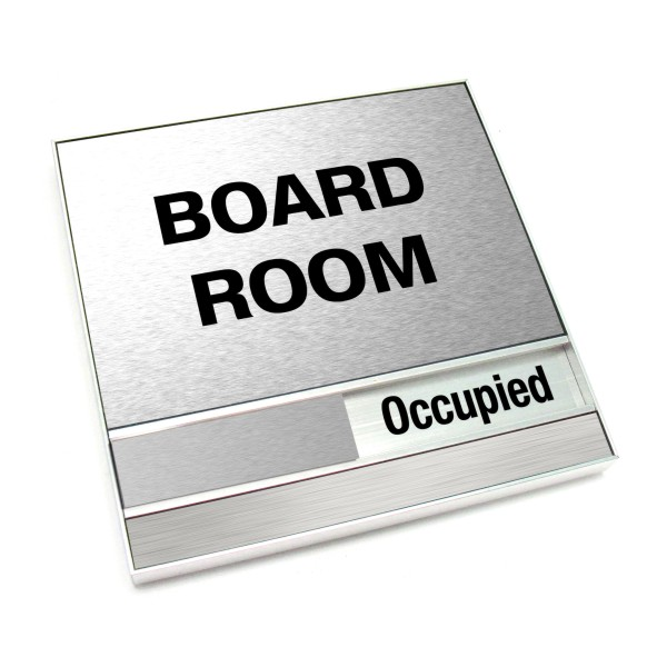 Meeting Room Signs Canada