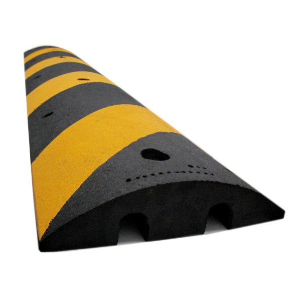 Rubber Speed Bump Bc Site Service