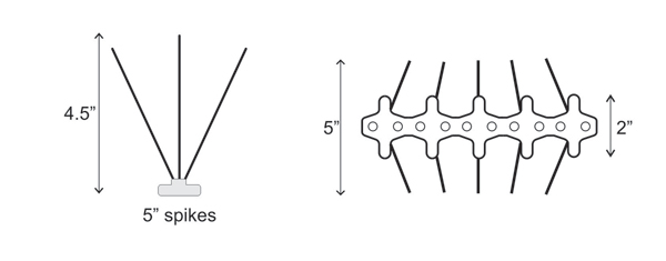 5in-spikes