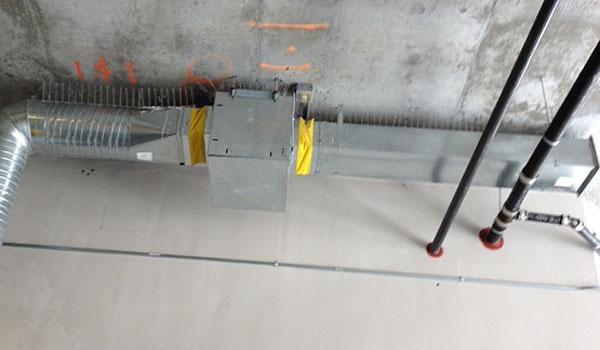 Bird-spikes-on-ducting