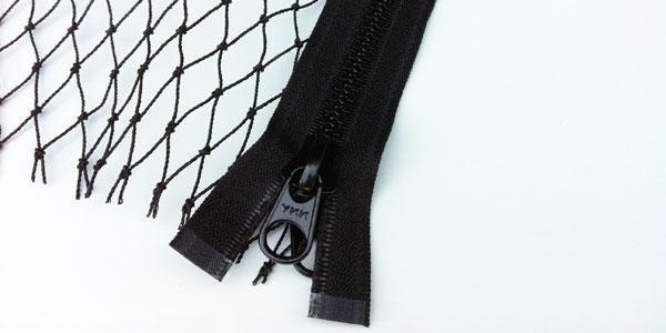 Bird-netting-access-zipper