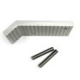 45 Degree Aluminum Edge Guard