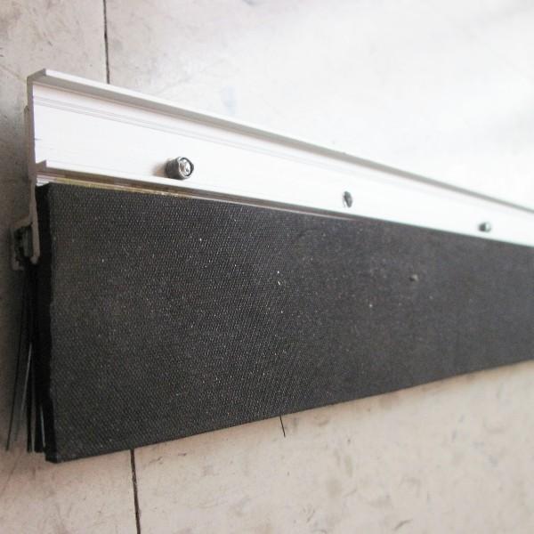 Dual Edge Commercial Door Sweep Bc Site Service