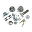 ABLOY Tubular Deadbolt Double Cylinder Lock Parts