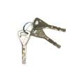 ABLOY Tubular Deadbolt Single Cylinder Lock Keys