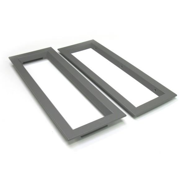 door window kit frame finish - Window Frame Kit