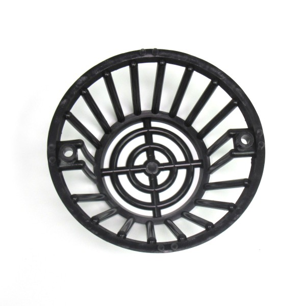 Charming Plastic Roof Drain Cover Inside