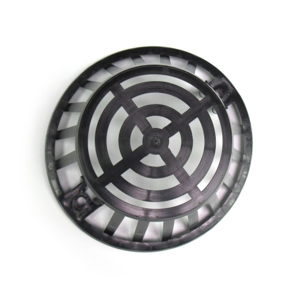 Superb Plastic Roof Drain Cover Top