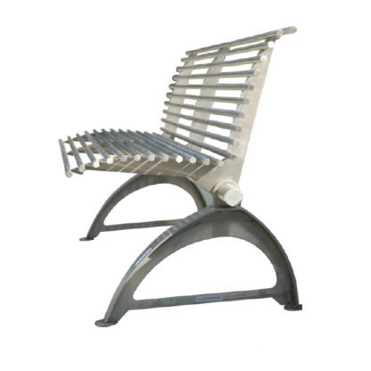 Stainless Steel Commercial Bench