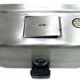 Stainless Steel Soap Dispenser Top