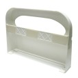 Toilet Seat Tissue Dispensers Mount With Double Sided Tape