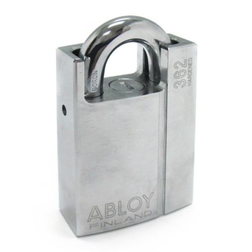 Abloy High Security Padlock