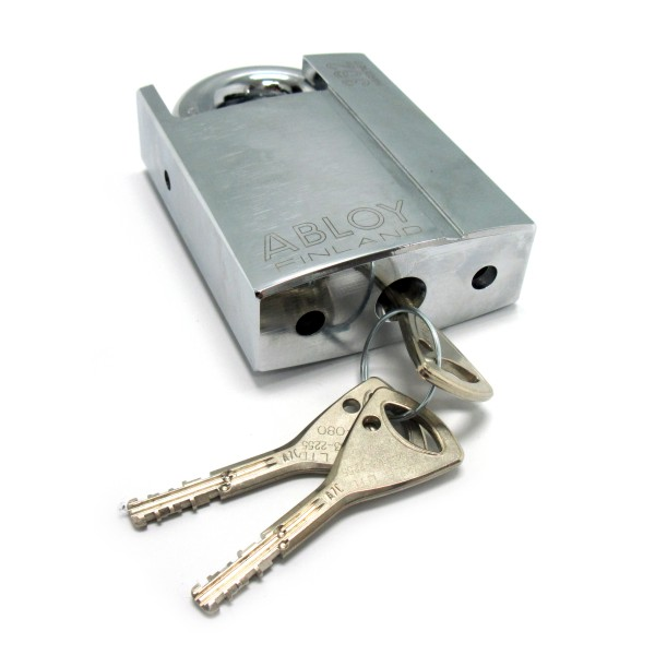 Abloy High Security Padlock Bc Site Service