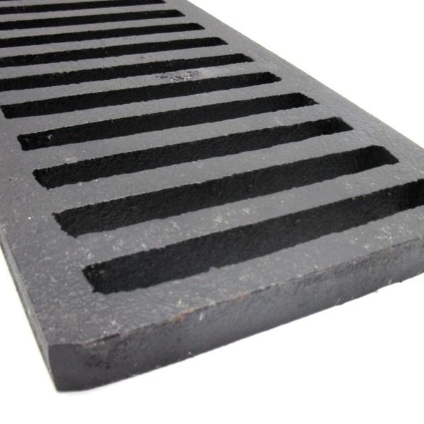 Cast iron grates covers bc site service