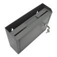 Steel Drop Letter Box Slots