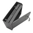 Steel Drop Letter Box Top