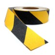 Yellow and Black Anti-slippery Tape Roll Details
