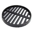 24 in Catch Basin Grate Bottom