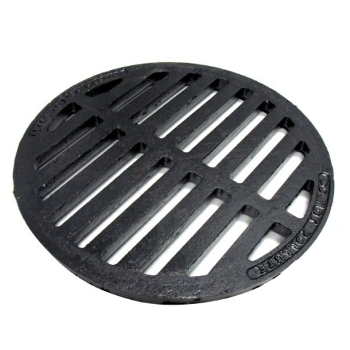 24 in Catch Basin Grate Top