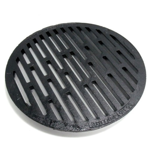 27 in Drainage Grate