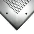 Steel Perforated Door Window Protection Corver Corner