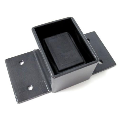 Combo Lock Box Guard