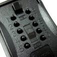 Combo lock box details1