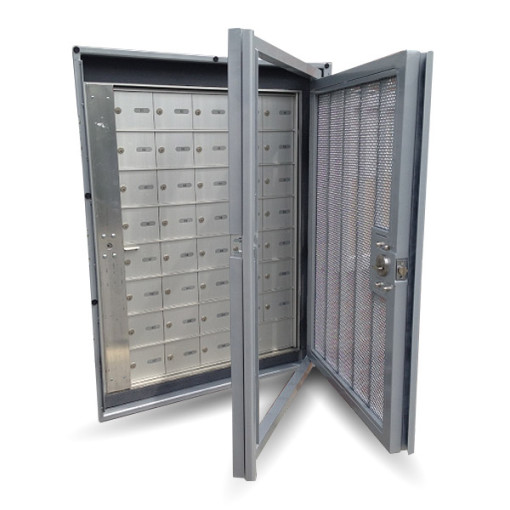 High-Security-Steel-Mailbox-Enclosure