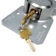 Vehicle Door Lock Cylinder