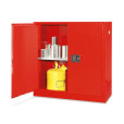 30 Gal Flammable Storage Cabinet Red