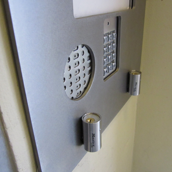 Custom Enterphone Security Covers Bc Site Service