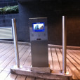 custom-stainless-steel-bollard-installed