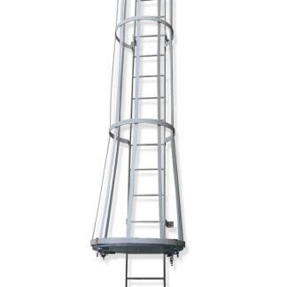 Roof Ladders / Railings